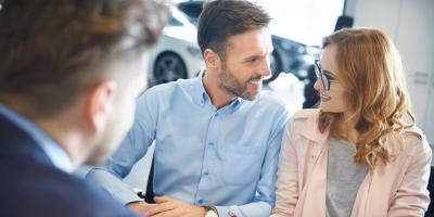 3 Reasons to Buy a Used Car, Lexington, Tennessee
