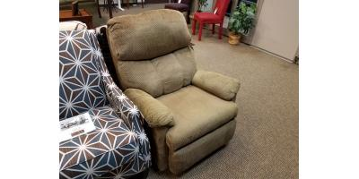 Recliner - Drifter - Brown - $175, ,