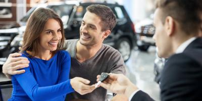Financing a Used Car? Here's What You Need to Know, Middletown, Connecticut