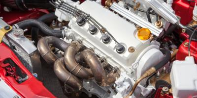 What to Consider When Buying Used Car Parts, Waterford, Connecticut
