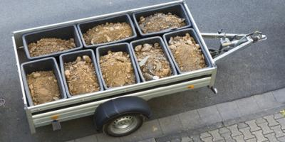 5 of the Most Popular Uses for Utility Trailers, Sharonville, Ohio