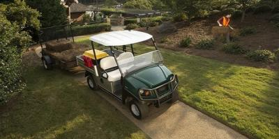3 Ways Landscapers Can Use Utility Vehicles, Lincoln, Nebraska