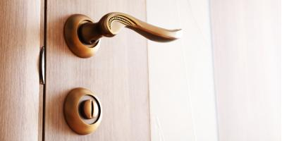 What You Need to Know About Changing Locks on Your Door, Cincinnati, Ohio