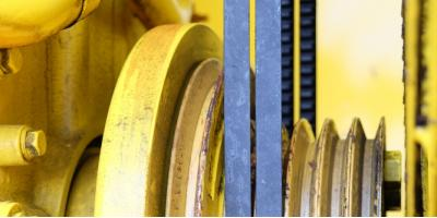An Energy Efficiency Guide to the Bestorq® X5 V-Belt, Delavan, Wisconsin