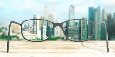 Freeform Lenses & How They Differ From Basic Digital Prescriptions, Waynesboro, Virginia