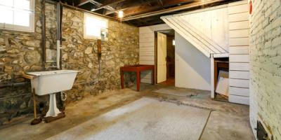 Why Your Virginia House May Need a Sump Pump, South River, Virginia