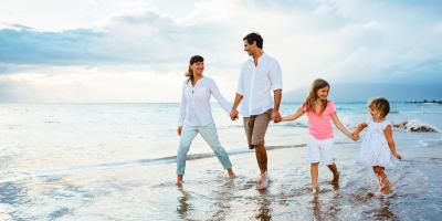 3 Reasons a 10-Day Vacation Is Best, Orange Beach, Alabama