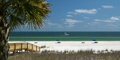 Vacation Rental Agency Shares 3 Places to Visit on the Gulf Coast If You Love History, Orange Beach, Alabama