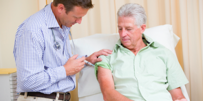 Do You Need a Vaccination for Your Next Trip?, Chantilly, Virginia