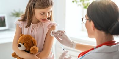 4 FAQ About Vaccine Safety , Chantilly, Virginia