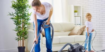 5 Tips to Keep in Mind When Buying a Vacuum Cleaner, Anchorage, Alaska