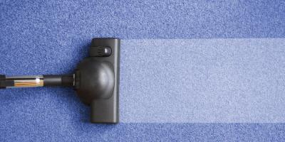 3 Tips for Extending the Life of Your Vacuum, Anchorage, Alaska