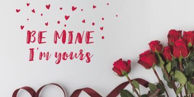 Order Valentine's Day Flowers Now & Receive Free Chocolate!, Branford Center, Connecticut
