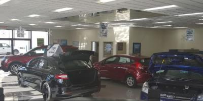 3 Reasons to Buy Used Cars From Kalispell's Most Trusted Dealership, Evergreen, Montana