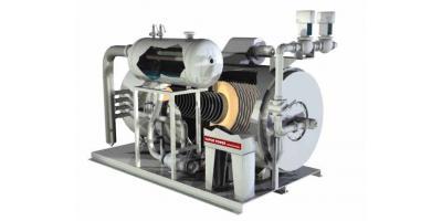 3 Benefits of a Vapor Power Steam Generator, Anderson, Ohio