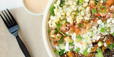 How This Cincinnati Vegetarian & Vegan Restaurant Caters to Your Lifestyle, Cincinnati, Ohio