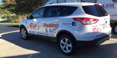 3 Top FAQs About Vehicle Graphics, Tomah, Wisconsin