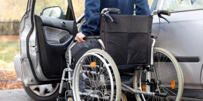 3 Vehicle Lifts You Can Use to Simplify Wheelchair Transport, Wisconsin Rapids, Wisconsin
