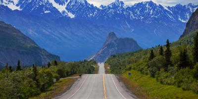 Anchorage Vehicle Maintenance Team Offers 3 Tips for Summer Driving, Anchorage, Alaska