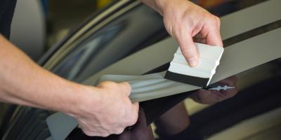 3 Steps to Expect From Vehicle Wrap Repairs, Brooklyn, New York