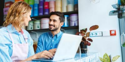 3 Steps to Create a Brand for Your Business, Brooklyn, New York
