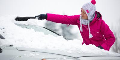 4 Tips for Maintaining a Vehicle Wrap in Cold Weather, Saline, Illinois