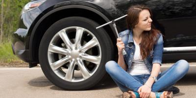 How to Prepare for a Vehicle Lockout, Monument, Colorado