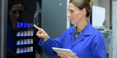 3 Reasons to Install a Vending Machine in Your Office, Fairbanks North Star, Alaska