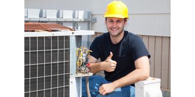 Why You Should Hire a Ventilation Contractor, Meggett, South Carolina