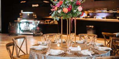 What Should You Consider When Selecting an Event Venue?, 4, Tennessee
