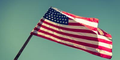 Dos and Don'ts of Proper American Flag Etiquette, Vermilion, Ohio