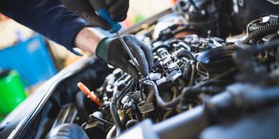 Vehicle Maintenance Checklist for Spring, Versailles, Kentucky