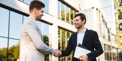 5 Ways to Overcome Shyness While Networking, Versailles, Kentucky