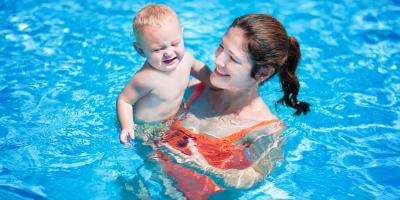 3 Reasons to Visit the Swimming Pool at Falling Springs Center, Versailles, Kentucky