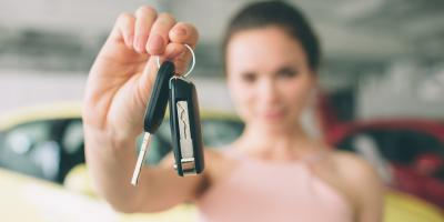 Buying a Used Car? Avoid These 5 Common Mistakes, Versailles, Kentucky