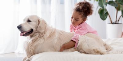 5 Tips for Helping Your Child Cope With a Pet's Death, Cincinnati, Ohio