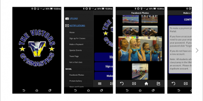 3 Reasons to get The Victors Gym App, Greece, New York
