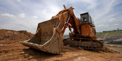 So, What's an Excavation Contractor? , Victor, New York