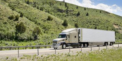 3 Qualities of a Top Trucking & Hauling Company, Victor, New York