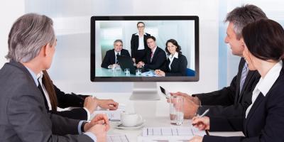 3 Ways to Improve Online Meetings, ,