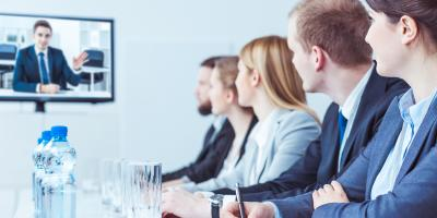 Top 3 Benefits of Video Conferencing Systems, McKinney, Texas