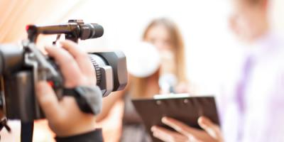 4 Ways Small Businesses Benefit From Working With Video Production Companies, Minneapolis, Minnesota