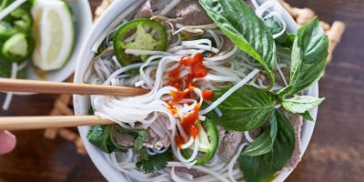5 Types Delicious Vietnamese Cuisine to Try Today at Lua Pho & Grill, Lilburn, Georgia