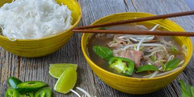 Your Guide to Pho, Brighton, New York
