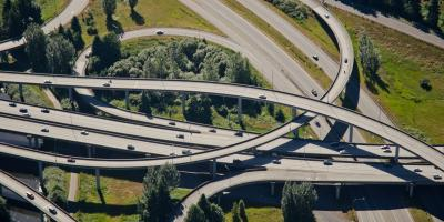 The Do's & Don'ts of Driving on the Highway, Covington, Kentucky