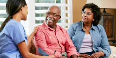 Independent Living or a Nursing Home: Which Option Is Right for Your Family?, Ville Platte, Louisiana