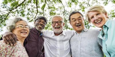 Follow These 3 Tips for Making Friends in Elder Care, Ville Platte, Louisiana