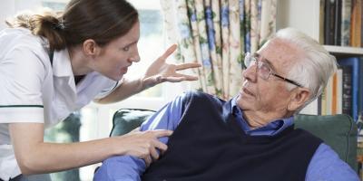 Elder Care: Raising Elder Abuse Awareness, Ville Platte, Louisiana