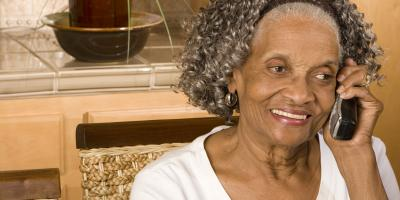 What to Know About Phone Scams Targeting Seniors, Ville Platte, Louisiana