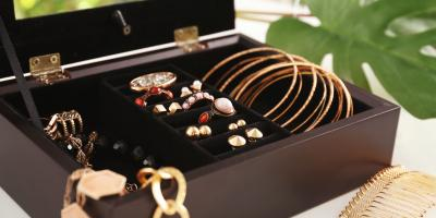 How to Properly Care for Your Diamonds & Fine Jewelry, Vineland, New Jersey
